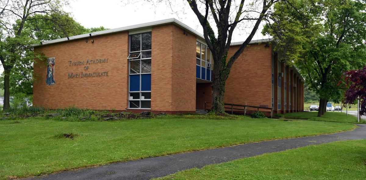 Tyburn Academy