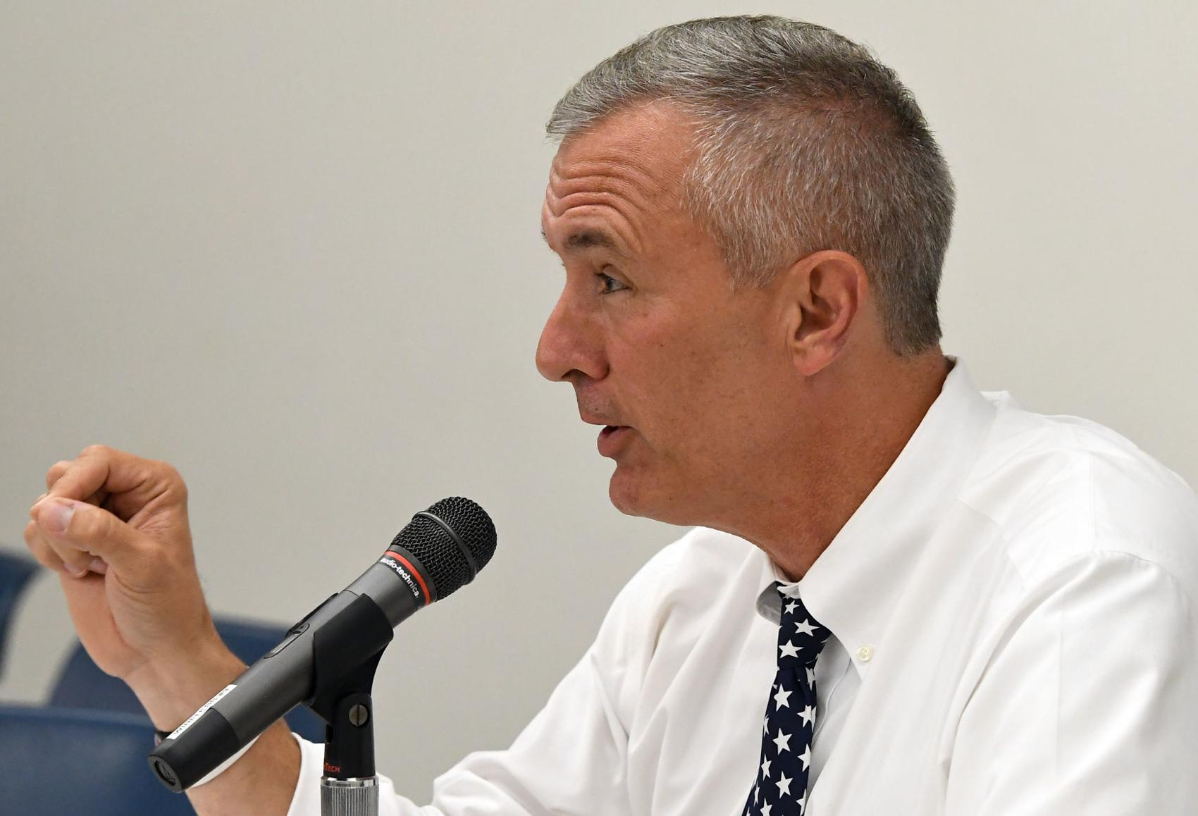 Katko uses taxpayer-funded mailers to tout record on issues affecting seniors, women