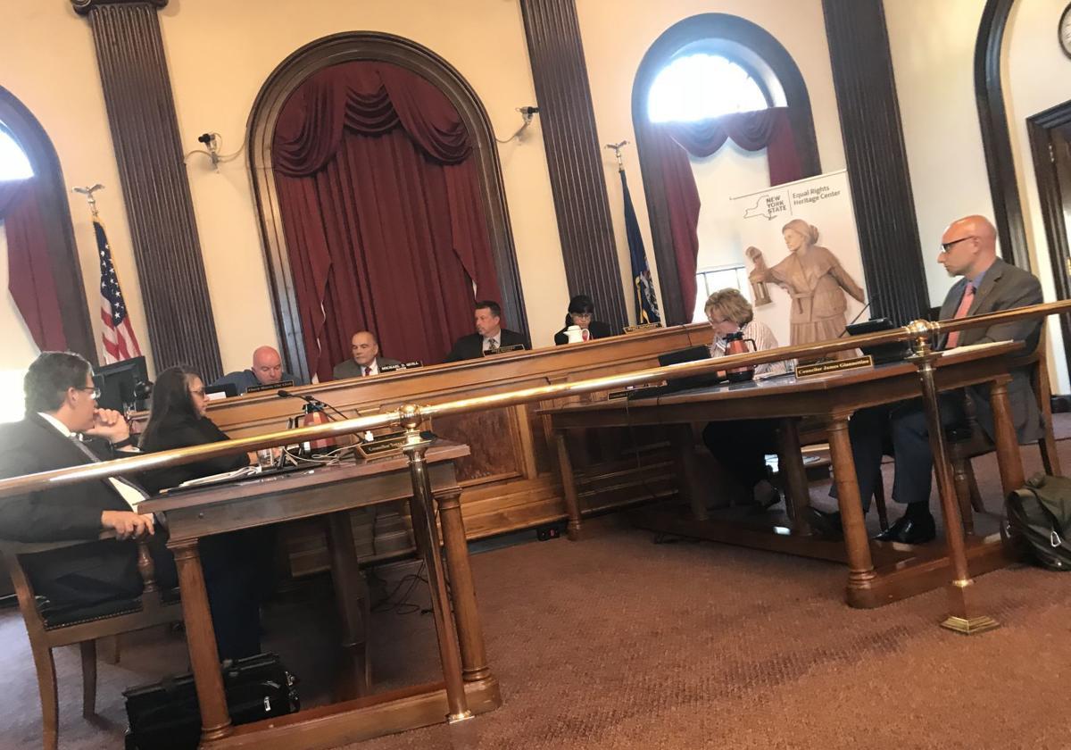 Auburn City Council June 7