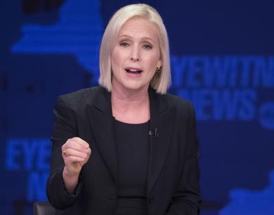 Election 2018 Senate New York Gillibrand