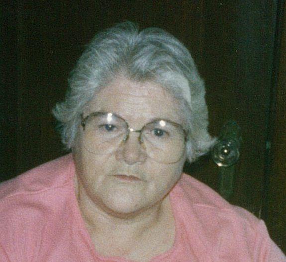 Agnes R. Wait