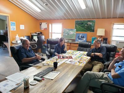 Spruce Haven Farm tour