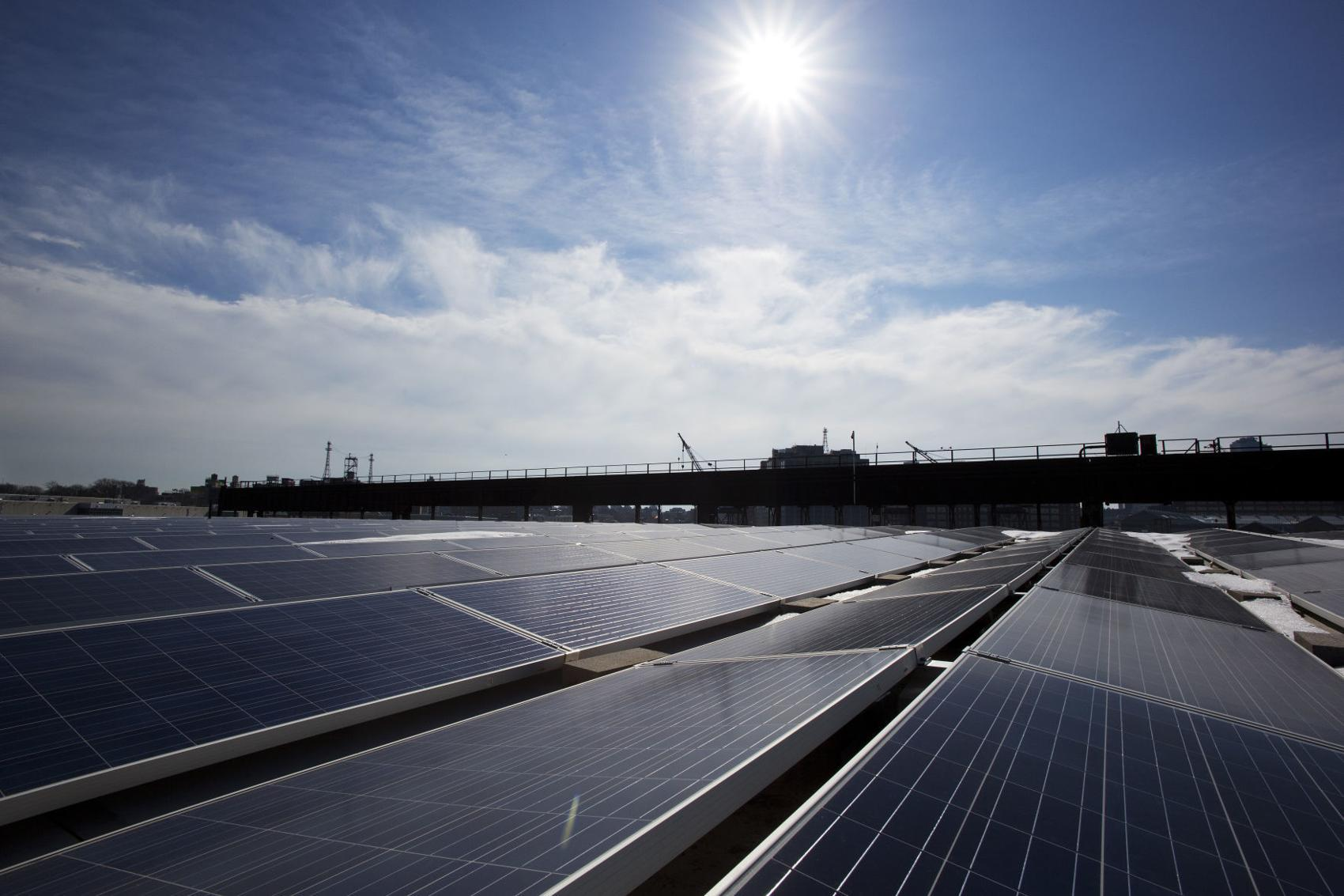 Community vote set for Southern Cayuga schools' proposed solar panel capital project