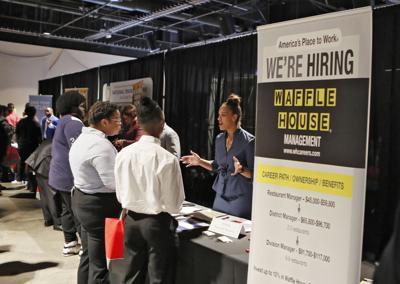 U S  added a modest 130,000 jobs in August amid trade war