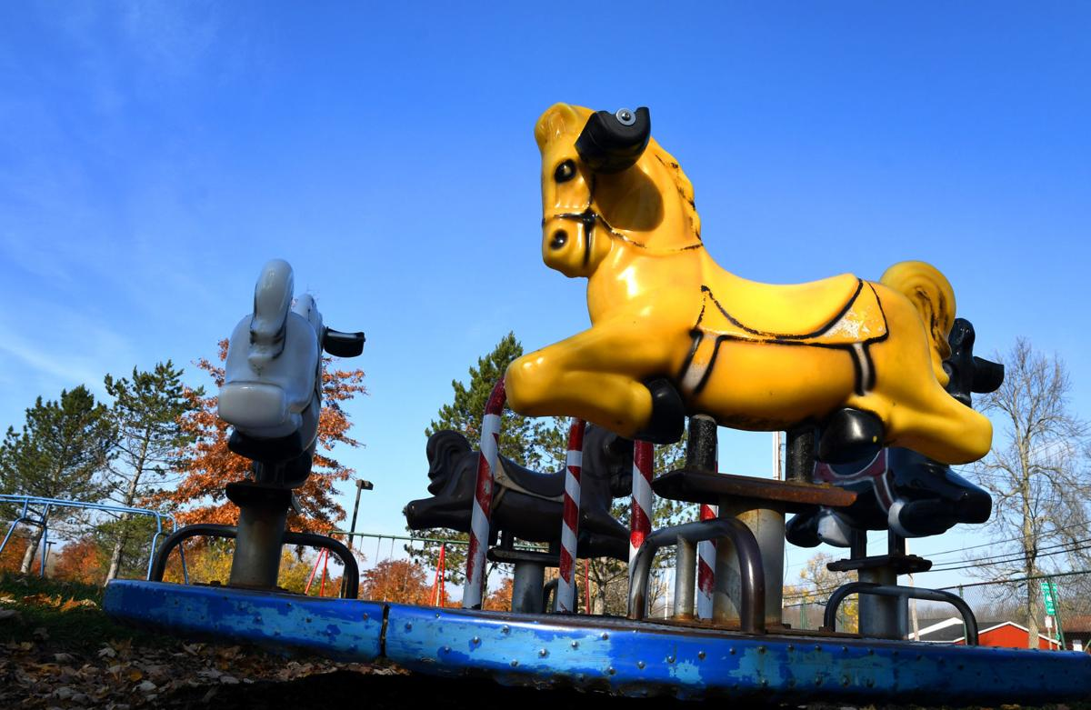 Emerson Park playground