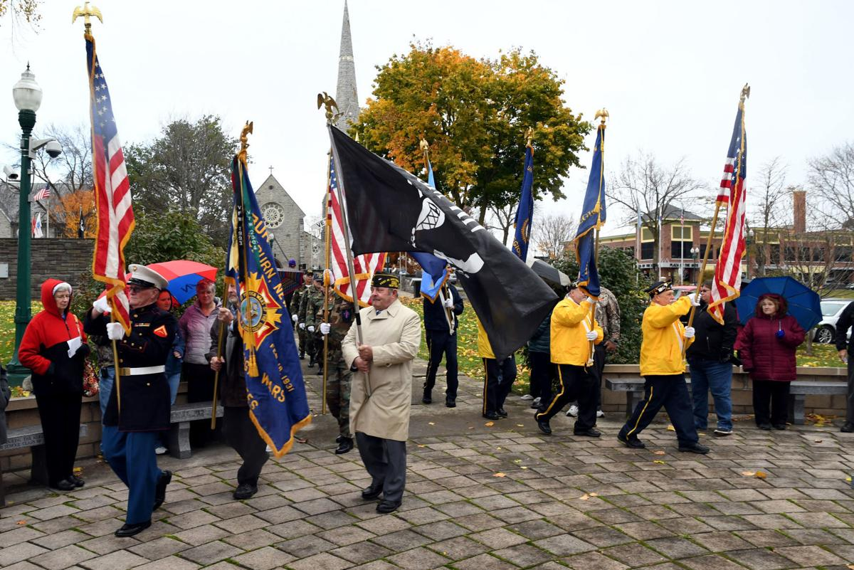 Veterans Day file