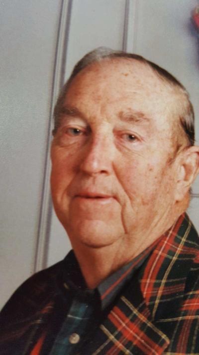 Vernon H. Amidon