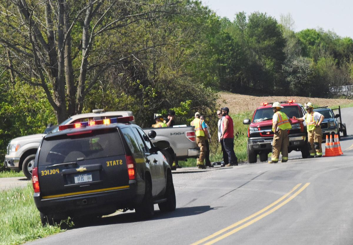 New york cayuga county - Sheriff Releases Name Of Groton Man Killed In Cayuga County Crash