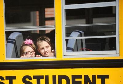 Help wanted: Auburn school district dealing with bus driver