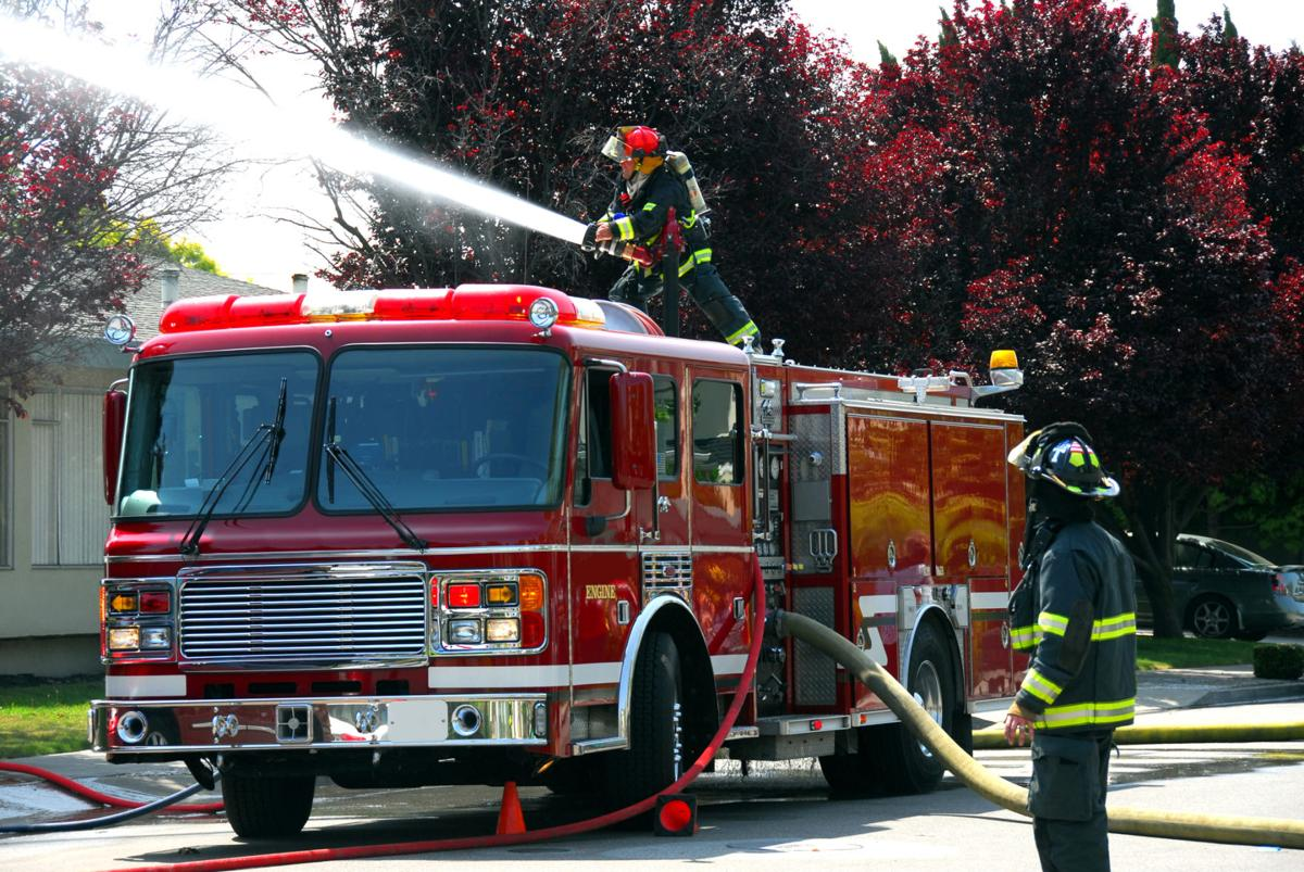 New york cayuga county - Cayuga County Fire Department Gets 546 000 To Purchase New Fire Truck