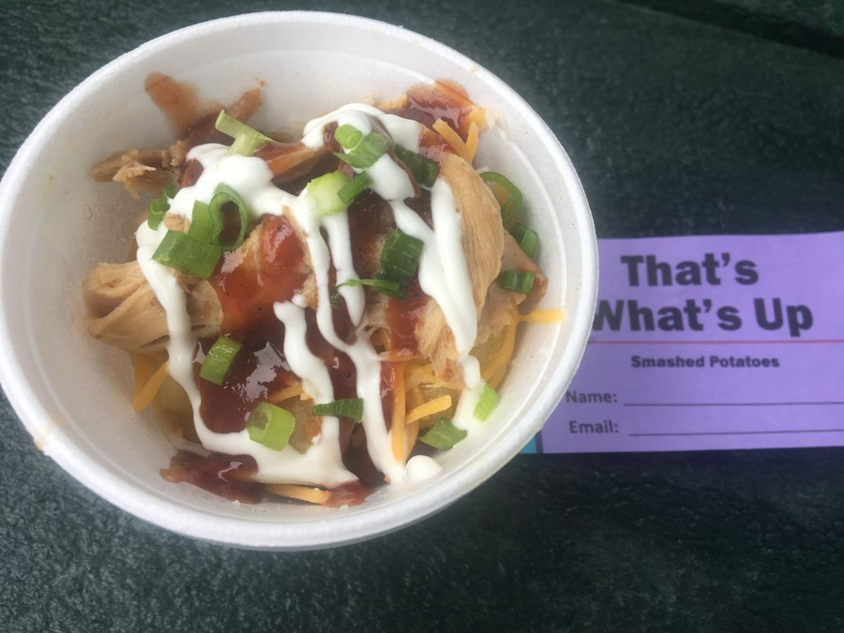 Nys Fair Food Truck Competition