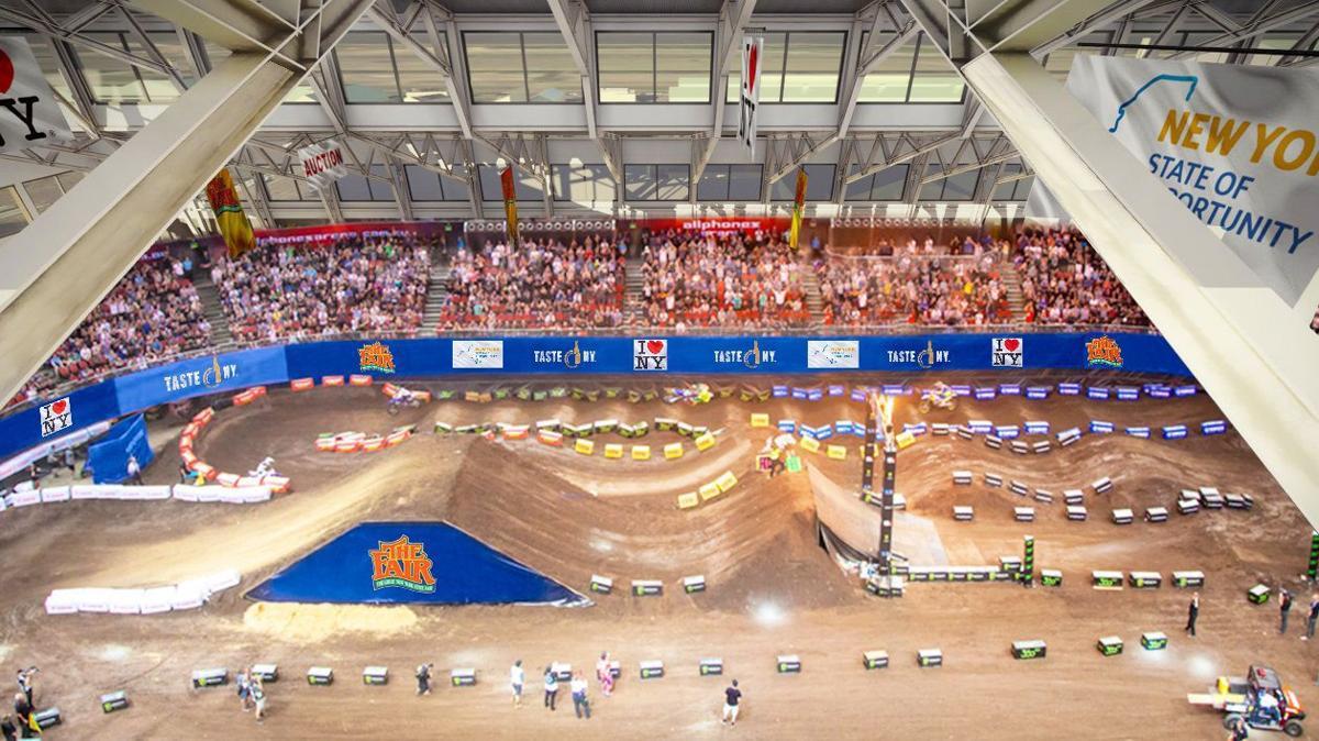 Fair Expo Center