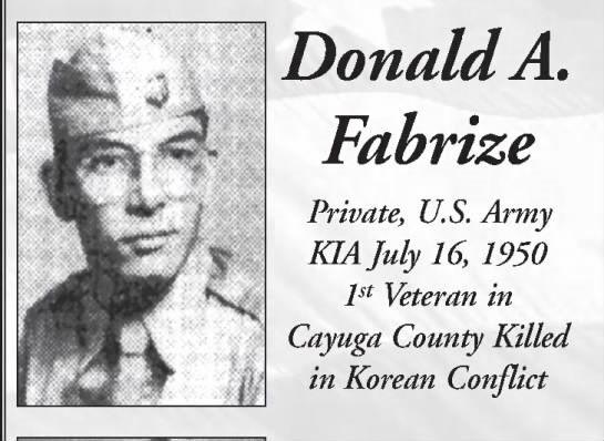 Donald Fabrize