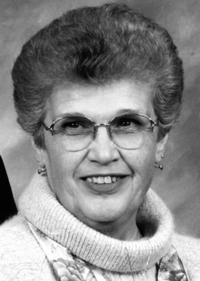 Mary S. Baumes