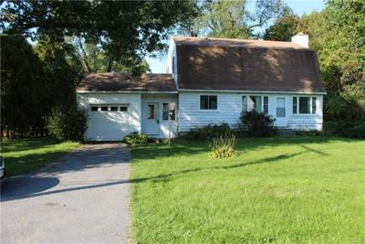 2 Bedroom Home in Syracuse - $89,900