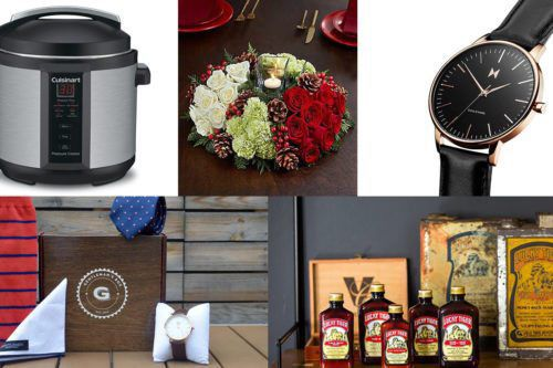 5 Holiday Gift Ideas For The Hard-to-buy-for People On Your List