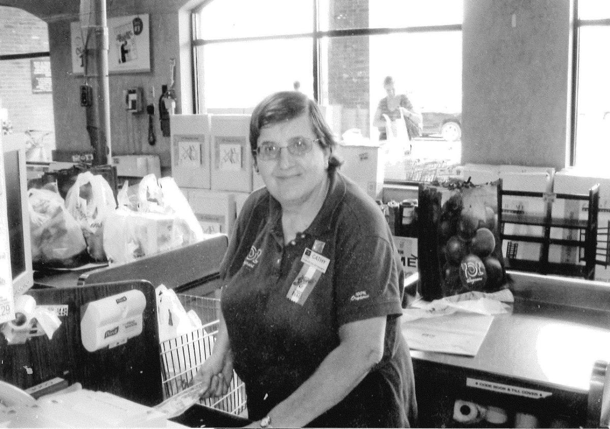 Photo # 1 - Cathy Hamilton