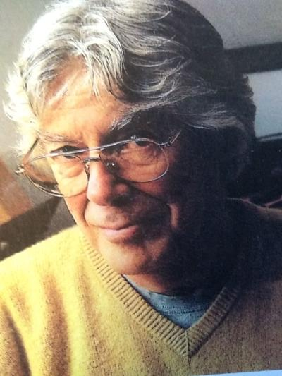 Gary Blain Trento