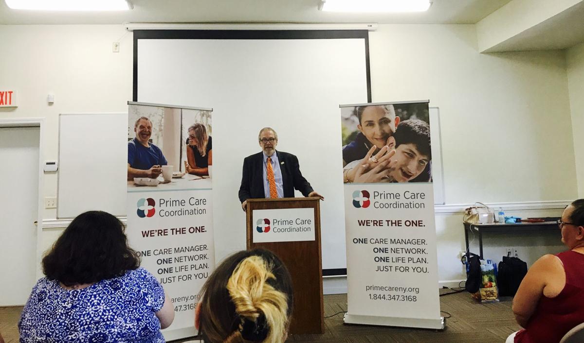 Cayuga Centers launches Prime Care
