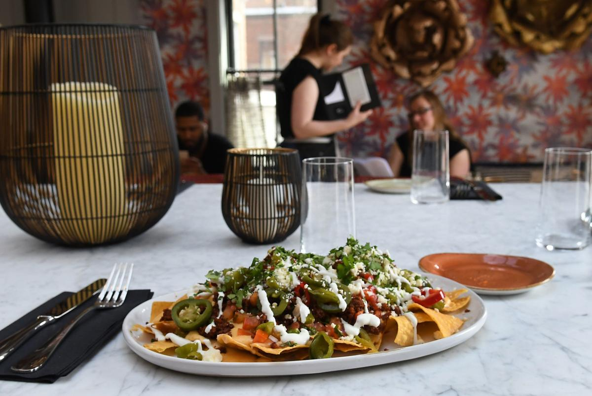 Elephant and the Dove: Inside the new Mexican restaurant in Skaneateles