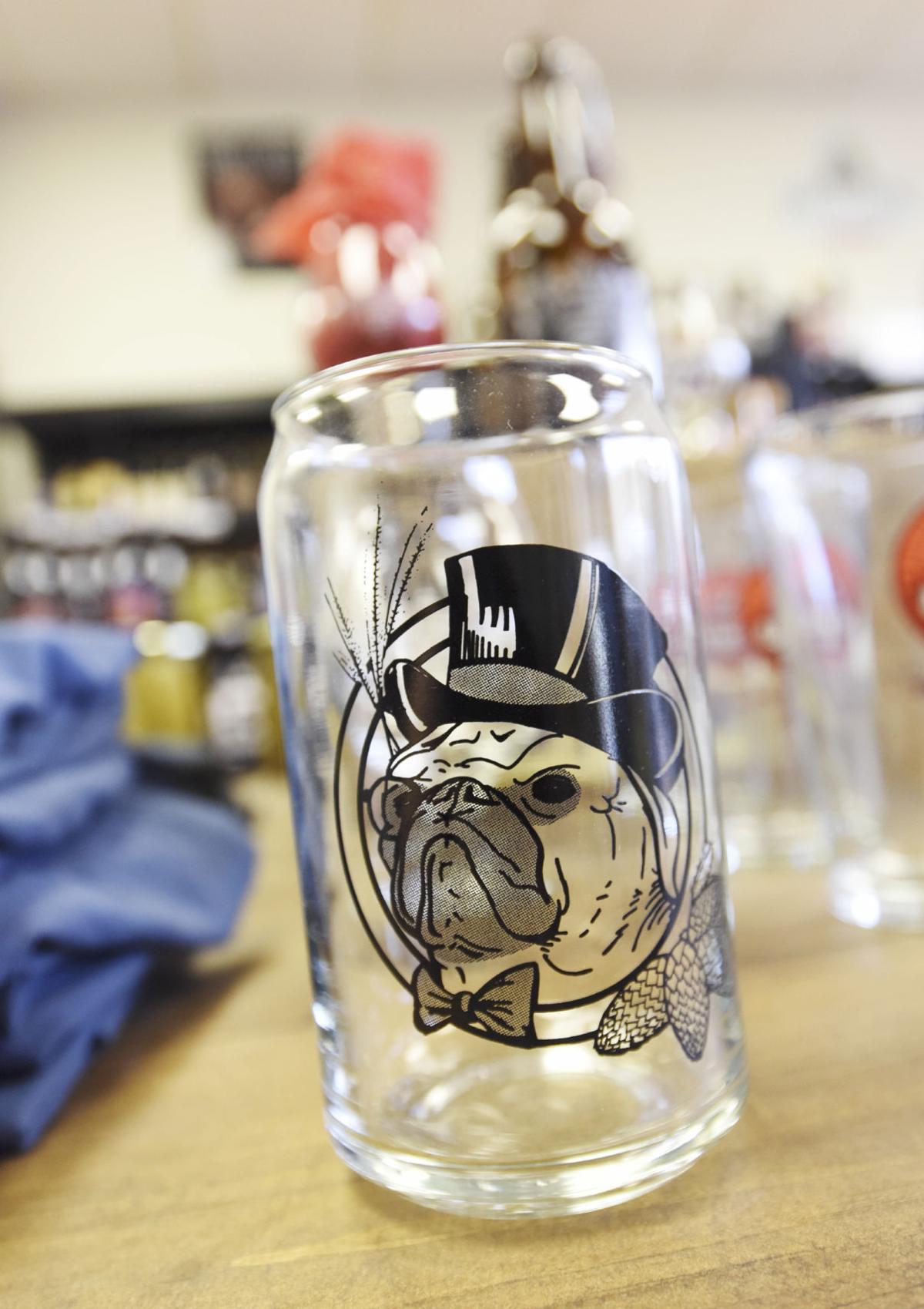Thirsty Pug Craft Beer Market
