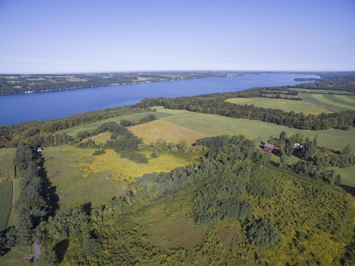 Owasco Lake property