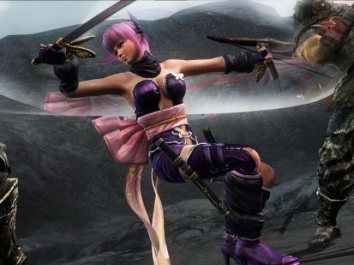 Game Review Razor S Edge Takes Ninja Gaiden 3 From Dull To
