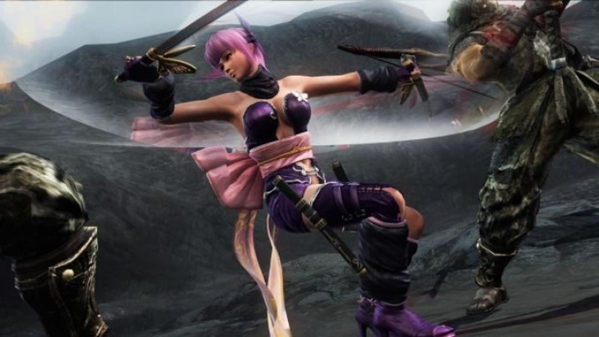 ninja gaiden 3 razors edge weapons locations