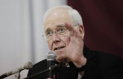 Vatican US Bishop