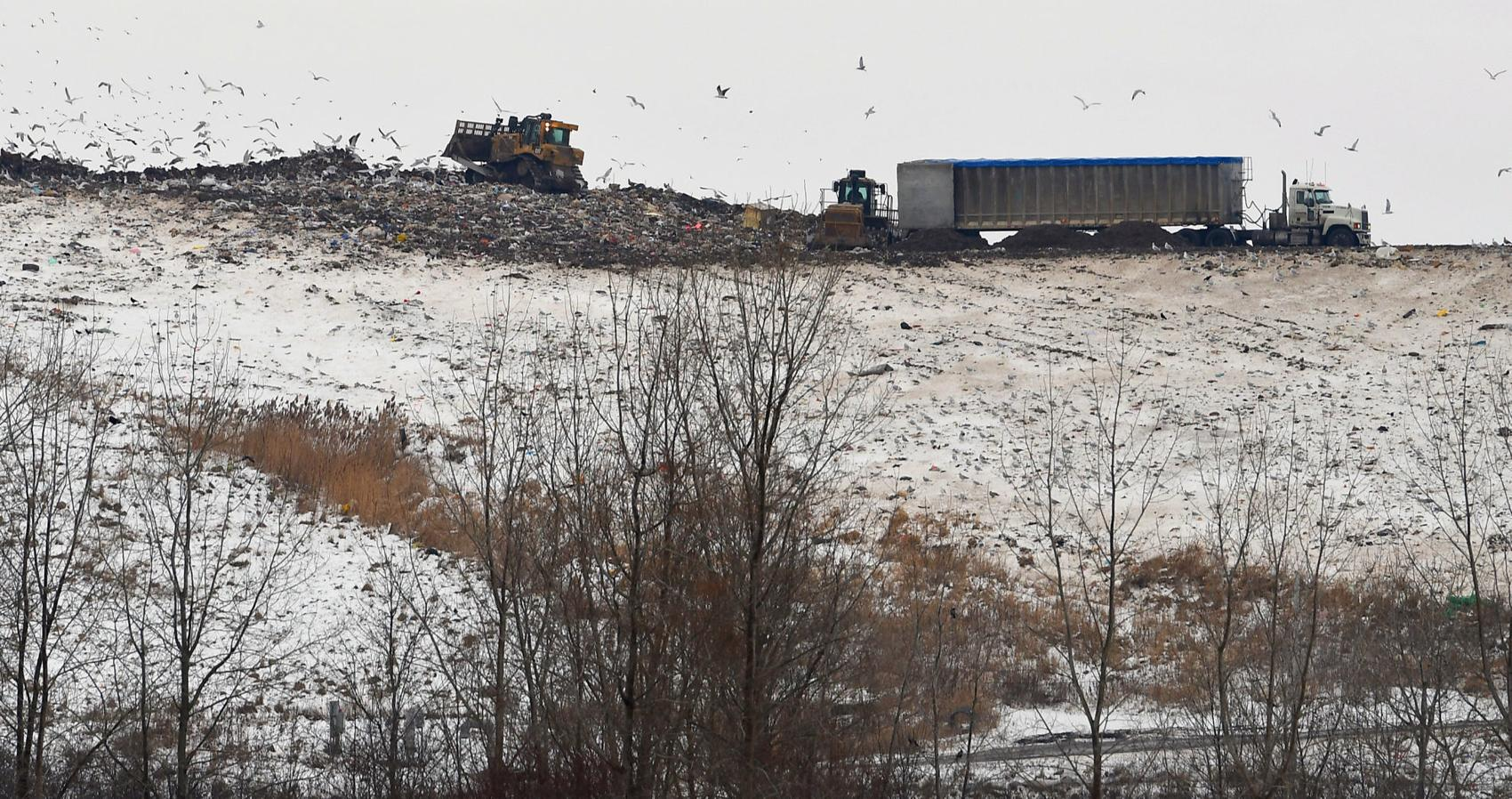 Auburn City Council picks firm to design landfill-replacing transfer station