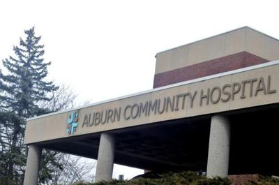 Auburn Community Hospital