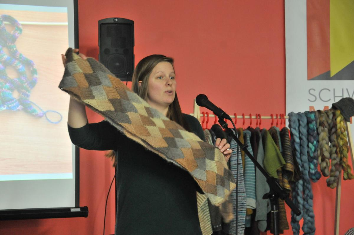Auburn Museum S Fiber Market Welcomes Yarn Lovers Local News