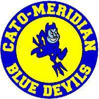 Cato-Meridian