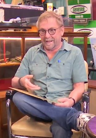Michael Speno