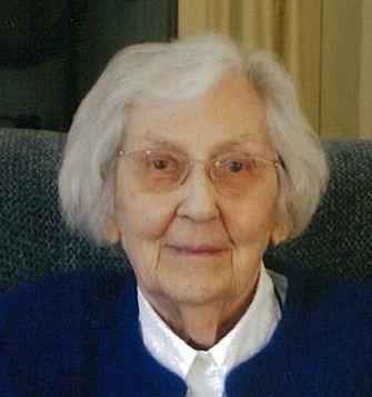 Doris Near Bierer