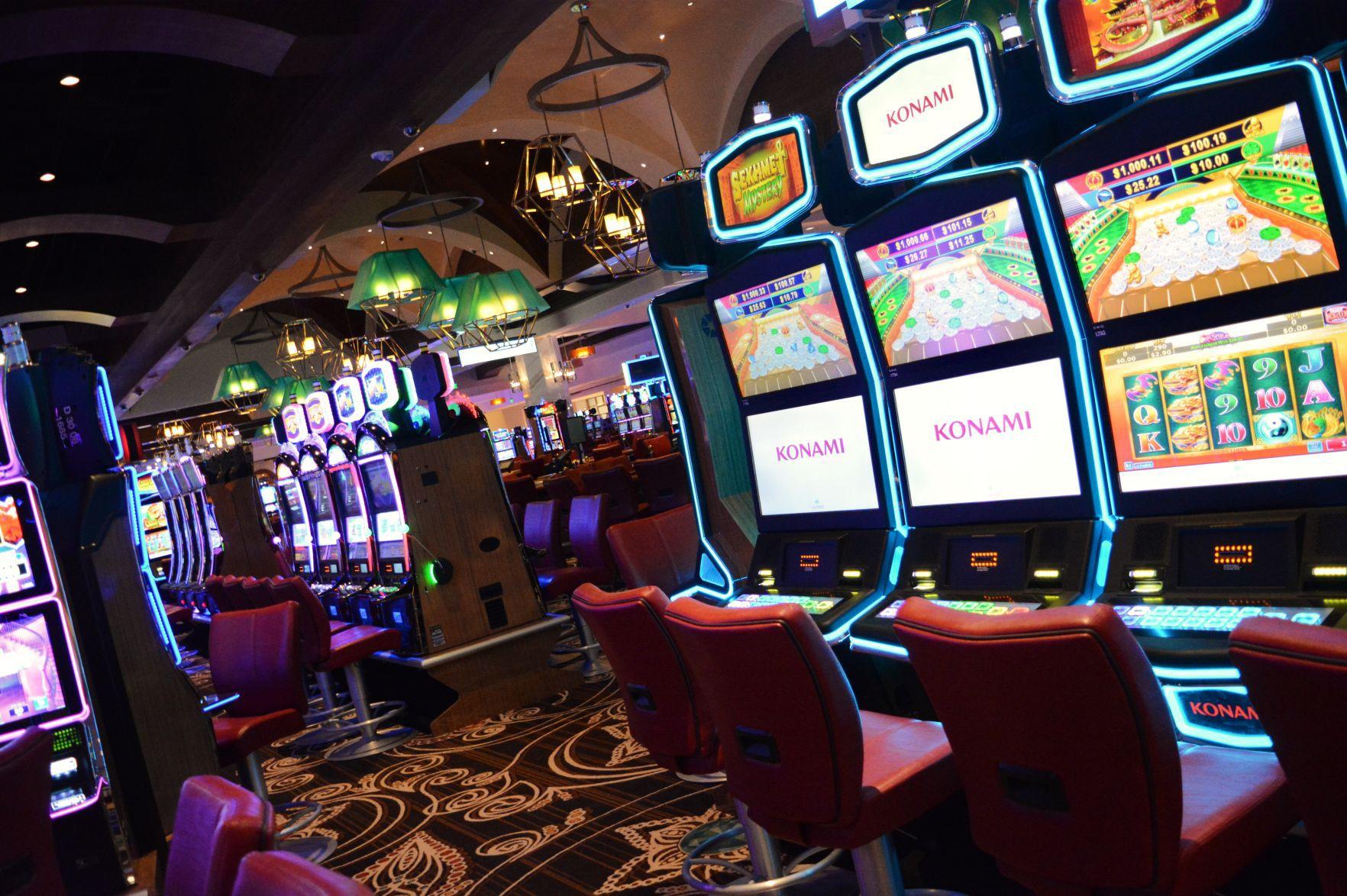 Canandagua casino casino express hotel laughlin ramada