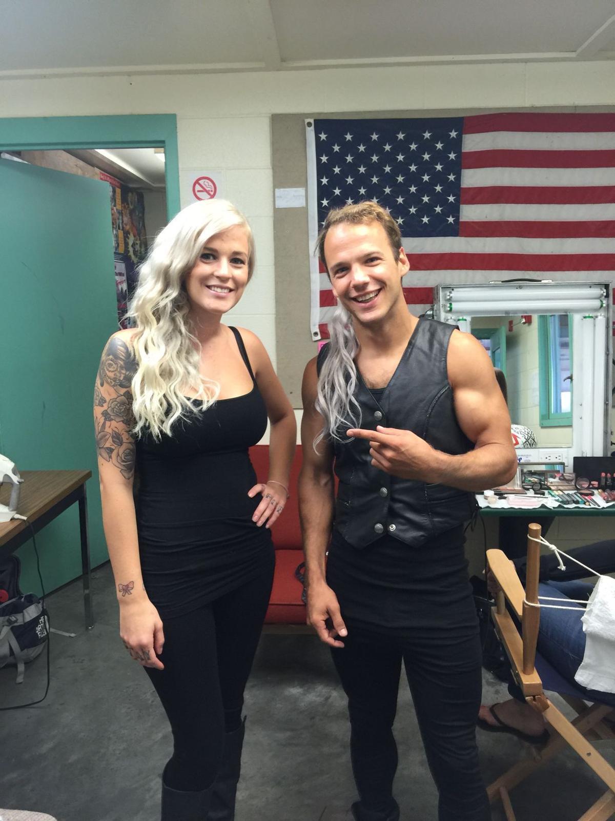 Hair Dresser Plot Twist Sees Skaneateles Business Owner Cast In