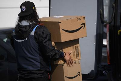 Amazon is everywhere. Here's how the US could break it up