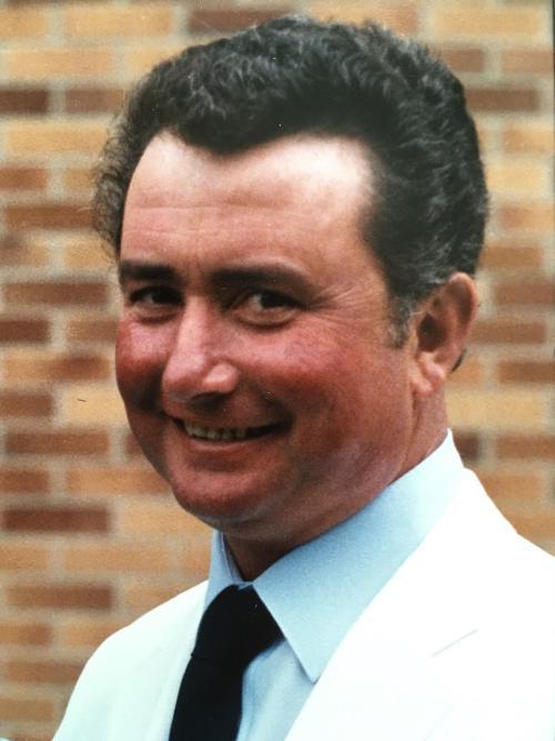Antonio J. Guidone