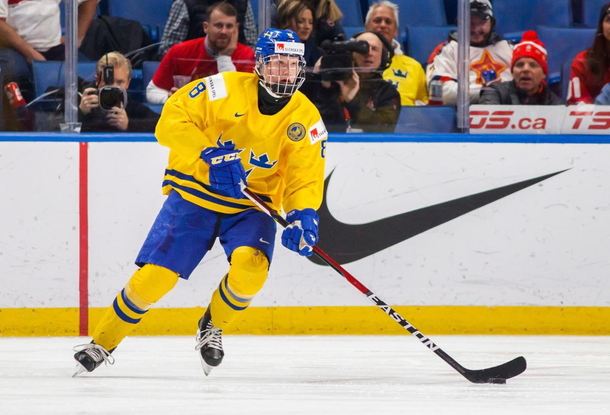 harding with no 1 overall pick buffalo sabres can end tank era