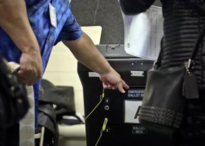 Election 2018 New York