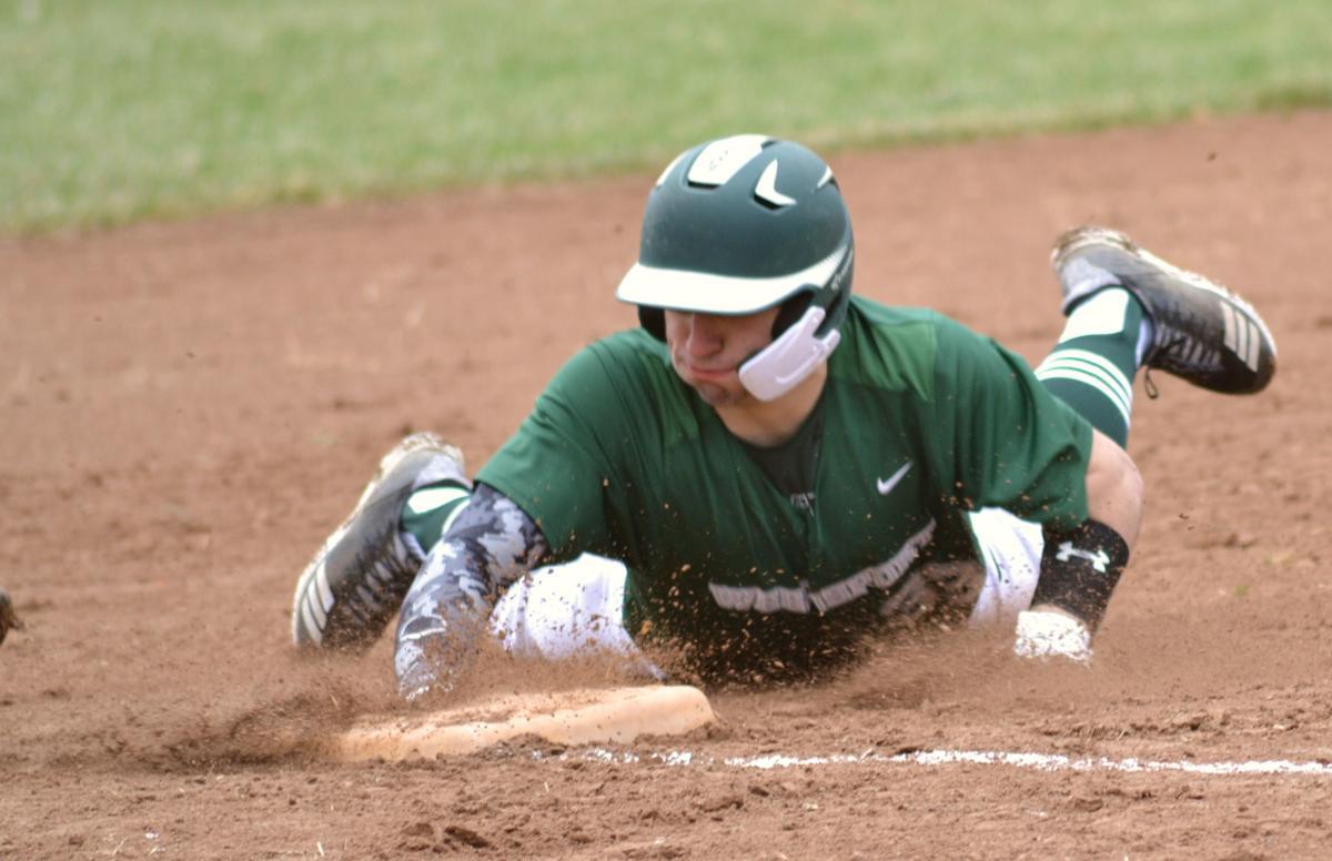 Baseball - Weedsport vs. Port Byron/Union Springs