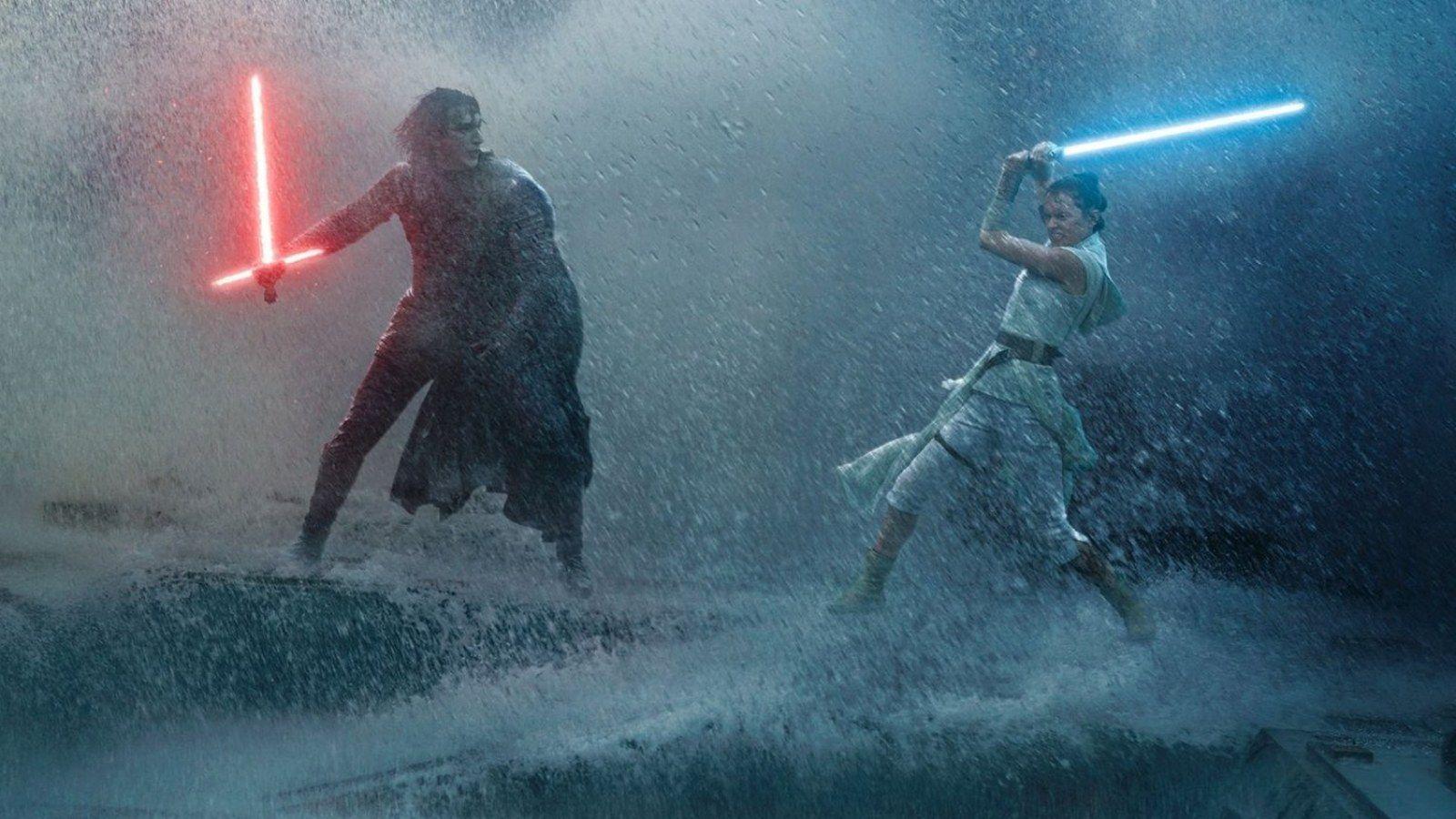 Star Wars The Rise Of Skywalker Is What Happens When Fandom Swallows A Franchise Citizen Pop Auburnpub Com