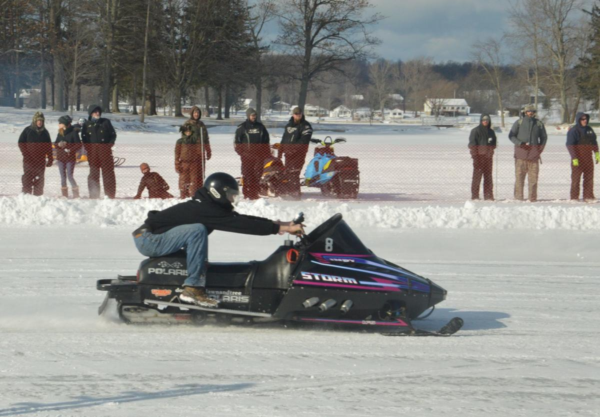 Ice drags 5