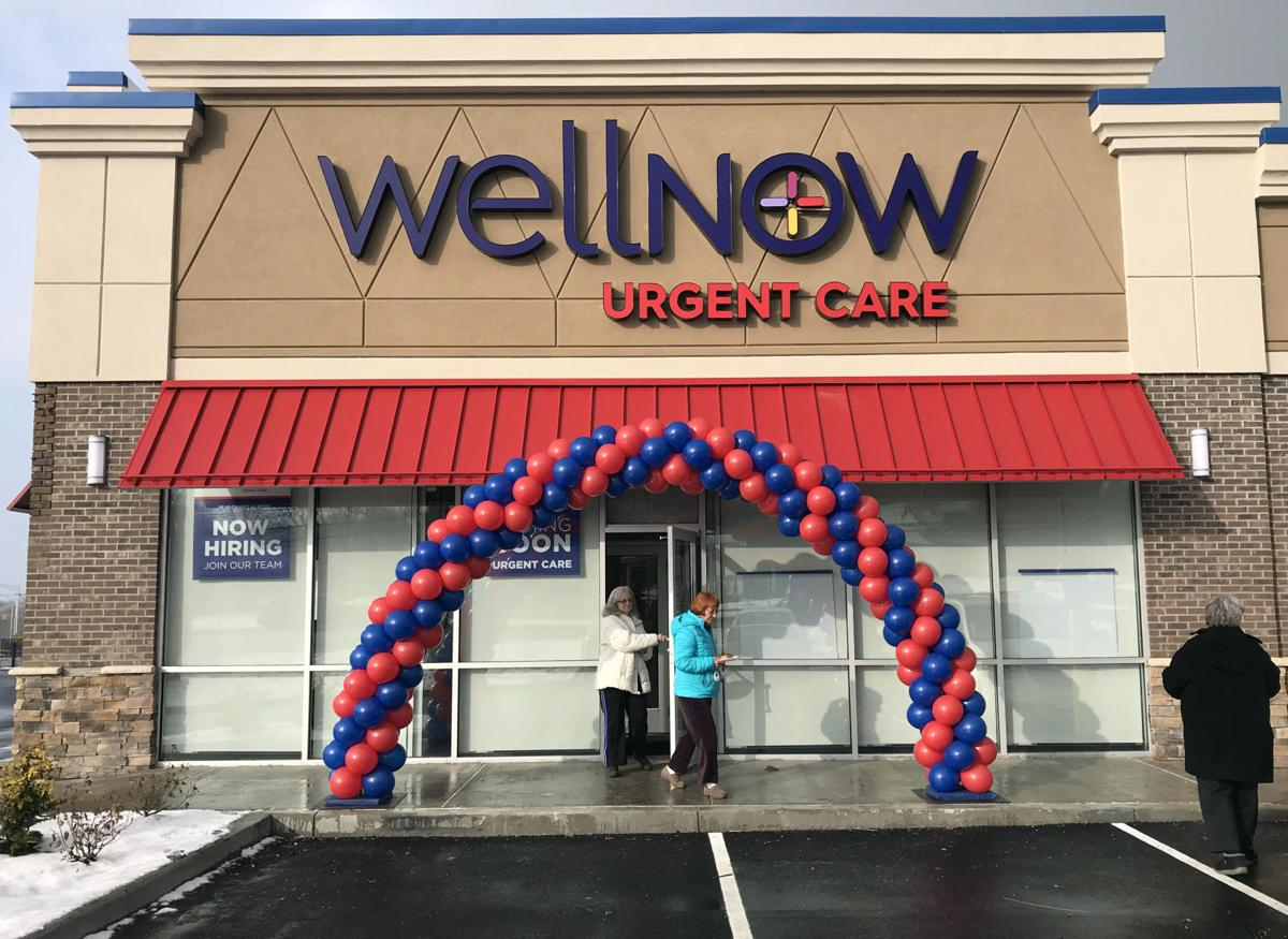 Wellnow Urgent Care 1
