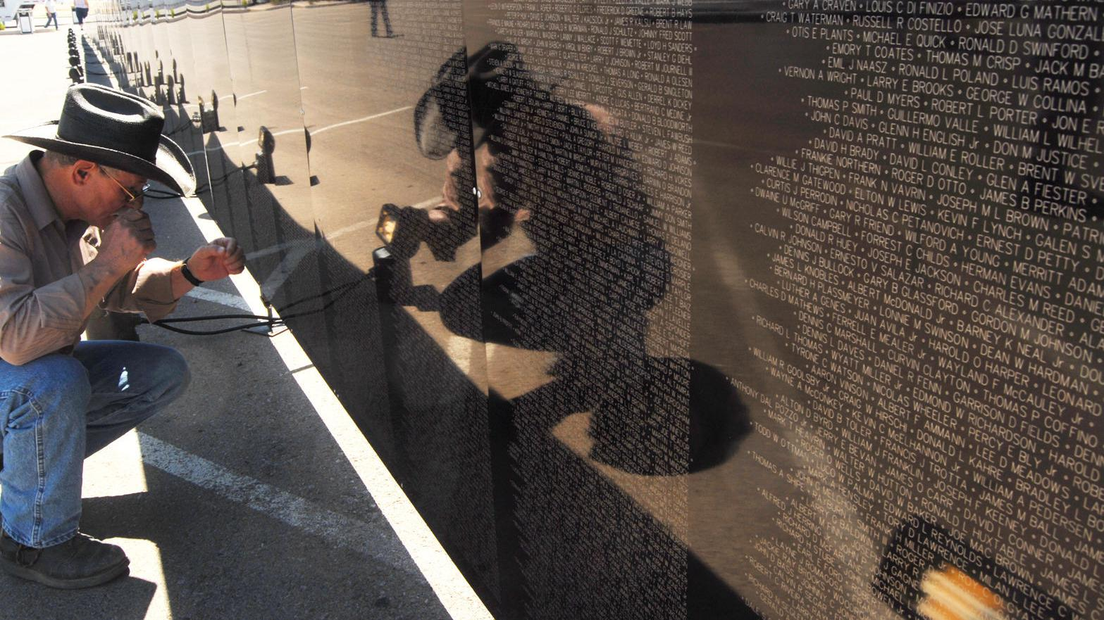 Guest column: Help needed to bring Vietnam veterans traveling wall to Port Byron