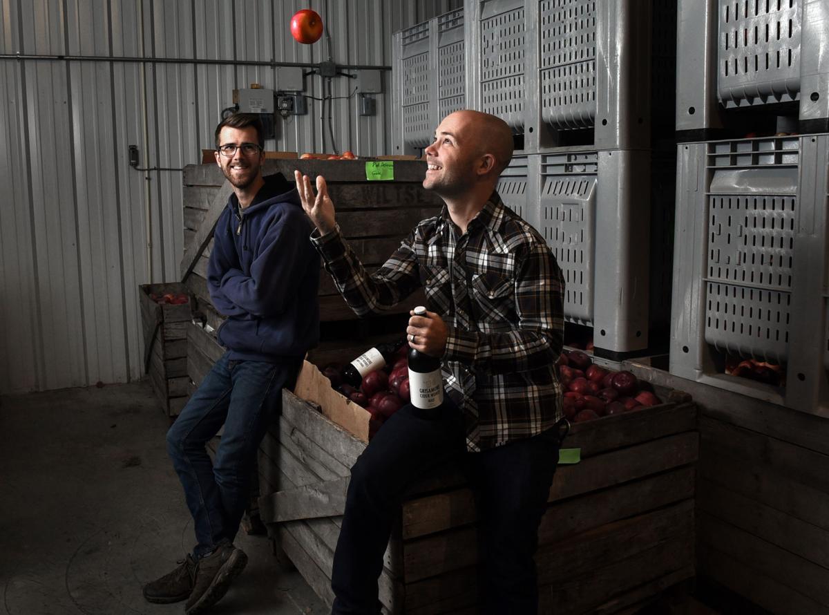 Grisamore Cider Works