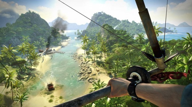A Few Thoughts On The Fantastically Gamey Far Cry 3 Citizen Pop Auburnpub Com