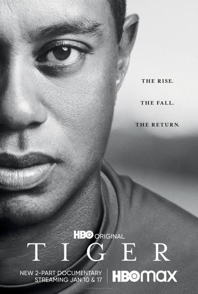 TV-HBO-Tiger Woods