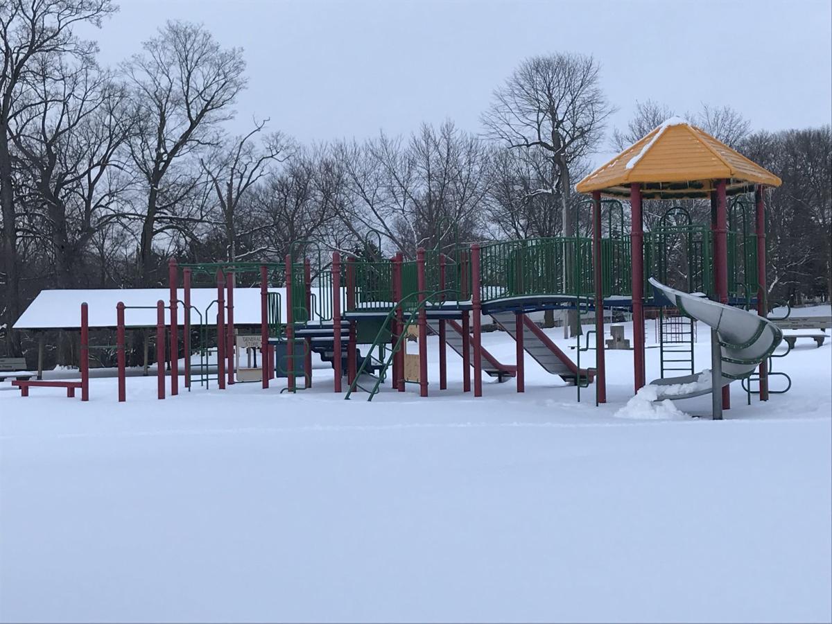 Casey Park playground